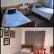 Bedrooms in Buhr house