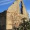Ruins at Ou plaas